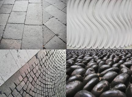 Texture deviation 2016